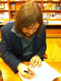 lee-signing