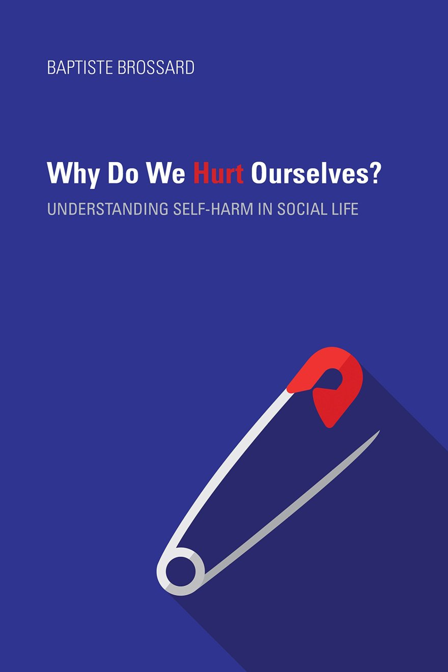 Why Do We Hurt Ourselves Image